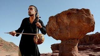 Oriental DUBSTEP with Kamancha - Don't Break it - HD