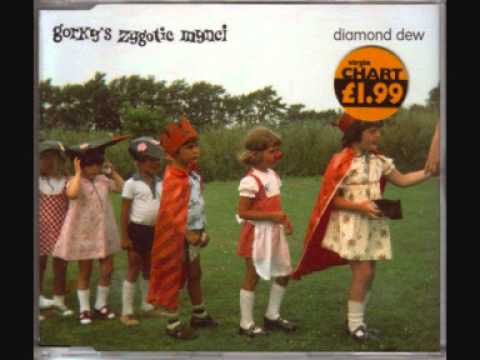 Gorky's Zygotic Mynci Diamond Dew