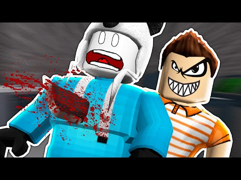 MY BOSS KILLED ME!! | Roblox Murder Mystery...