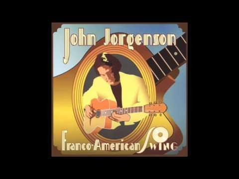 John Jorgenson - Valse De Samois