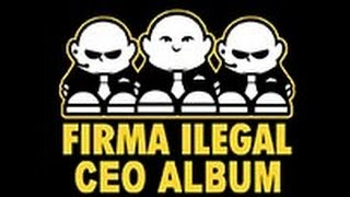 Dubioza Kolektiv - FIRMA ILEGAL / CEO ALBUM (BEST AUDIO)