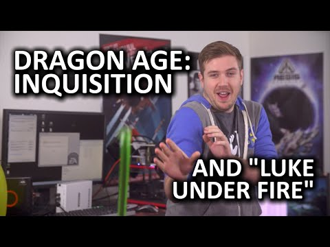 Dragon Age: Inquisition Video Card Showdown - Featuring