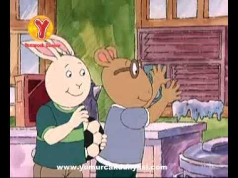 Arthur 5.Bölüm Türkçe İzle