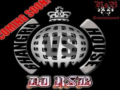 DJ RSB - NEW RELEASE - THIS IS VANCOUVER - BHANGRA  VS HOUSE