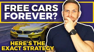 Never Pay For A Car Again - Car Buying Tips For Financial Independence