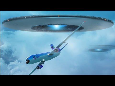👽 Гигантское НЛО над Малайзией. Реальные съемки 2017 (UFO)