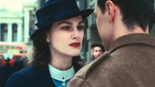 Atonement (2007) (Keira Knightley and James Mcavoy) - Stay - Hurts