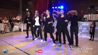 Mehtap & Zülfikar - 19.04.2014 | Dancing Queen & King, Live Performance with crew
