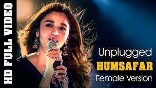 download lagu Humsafar  Badrinath Ki Dulhania  Pallavi Mukund gratis