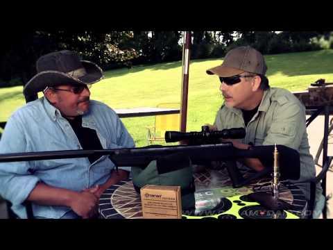 Benjamin NP2 - Airgun Reporter Episode #118