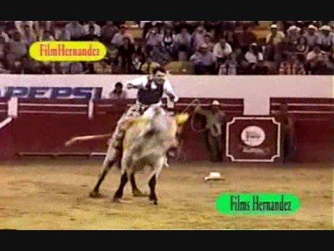 LAS 3 MONTAS DEL CHARRO ENAMORADO VS EL RAMBO