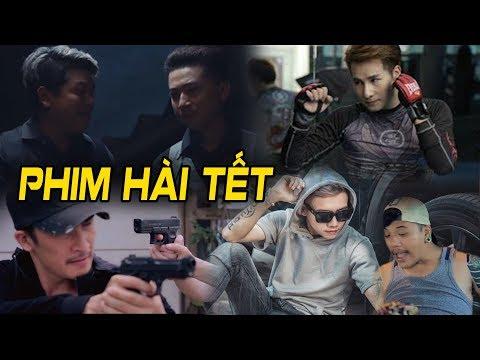 Phim Tết 2019 - Phạm Trưởng, Chu Bin, Xuân Nghị,Hứa Minh Đạt,A Tô  Tuyển Chọn Phim Tết Hay Nhất 2019 thumbnail