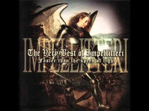 Impellitteri - Anti Social Disease