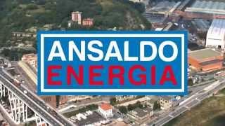 Ansaldo Energia - brief introduction
