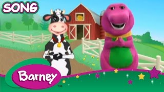 Barney  - The Animals Song Compilation