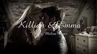 Killian & Emma |
