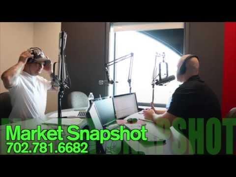 Las Vegas Real Estate Market Update March 22, 2015 - Chakits Krulsawat