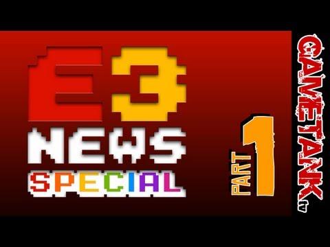 Dead Space 3 / Crysis 3 / Forza Horizon / Splinter Cell: Blacklist E3 NEWS ...