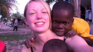 Shane Hackett And The Global Orphan Project 2009