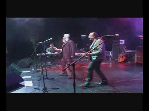 Щурците и Дони - Звън (live)