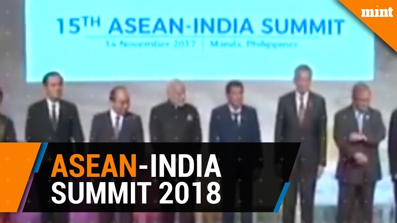 India-Asean summit could define a new regional architecture for Asia