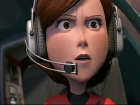 Favorite Scenes: The Incredibles