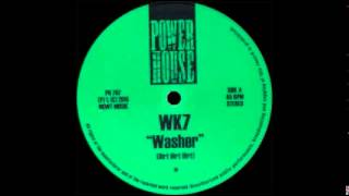 WK7 - More Music [POWER HOUSE 707]