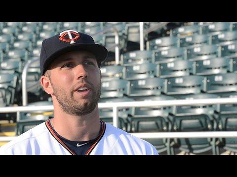 Pat Dean shares his Legion Baseball experience