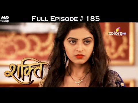 Shakti - 6th February 2017 - शक्ति - Full Episode (HD) thumbnail