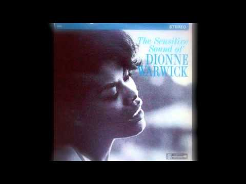 Dionne Warwick - How Many Days Of Sadness