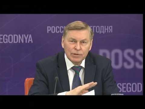 Видеотрансляция МИА Россия сегодня: РУДН и новые стандарты международного высшего образования