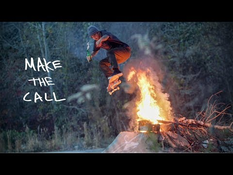 """Make The Call"" a Jenkem DIY Tour with Levi's"