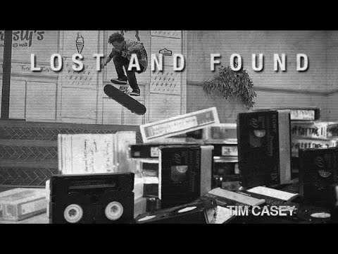 The Tim Casey Tapes - Lost And Found