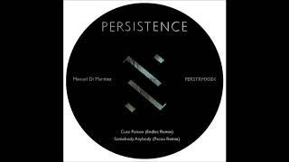 Download Lagu Manuel Di Martino - Cute Poison (Endlec Remix) [PERSTRMX001] Gratis STAFABAND