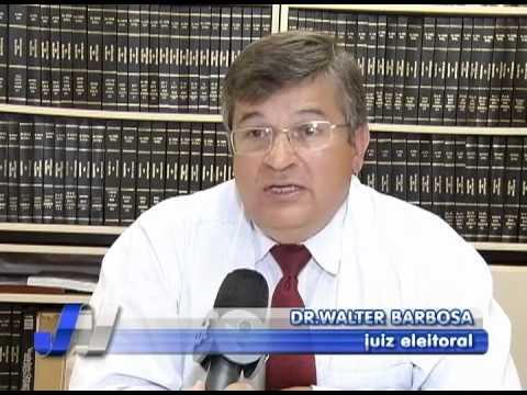 Juiz proíbe placas com propagandas eleitoras na região norte de Uberlândia