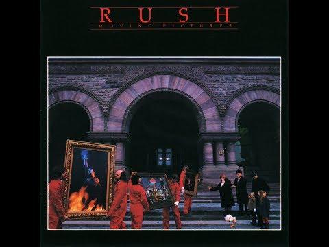 Rush - Moving Pictures (album)