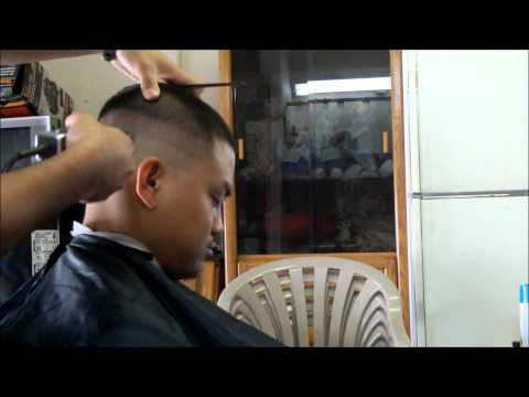 Bald Fade (Masters & Fast Feed)