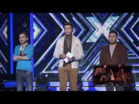 Vitamin Club 188 Hd - X Factor (chstacvac Kadrer) video