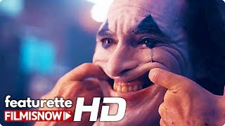 "JOKER Featurette ""Bringing The Character to Life"" (2019)"