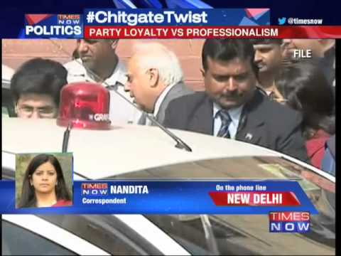 Top Congress leaders upset with Kapil Sibal?