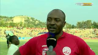Utetezi wa Simba baada ya kuchapwa 1-0 na Mbao FC, Mwanza (TPL - 20/09/2018)