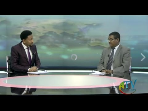 Interview with Amhara Government Communication Affairs Office on current affairs