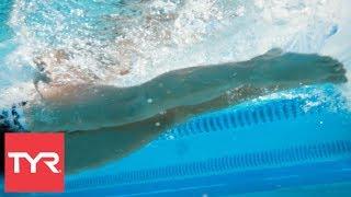 TYR - Proper Stroke in Freestyle