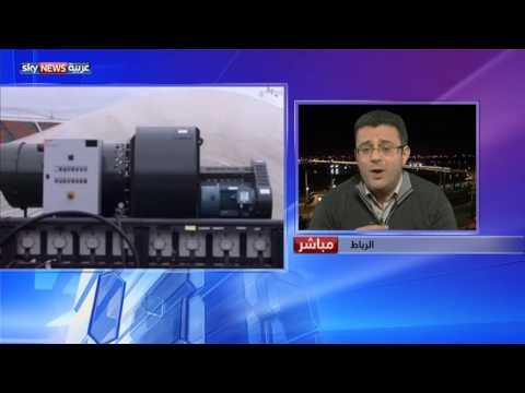 """تداعيات  """"فضيحة"""" أرضية ملعب مولاي عبد الله"""