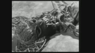 Evil Brain From Outer Space - Full length Sci-Fi Movie