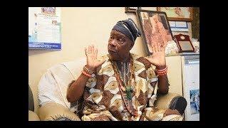 Buhari, Atiku: Egbeji Oloogun reveals winner of 2019 election