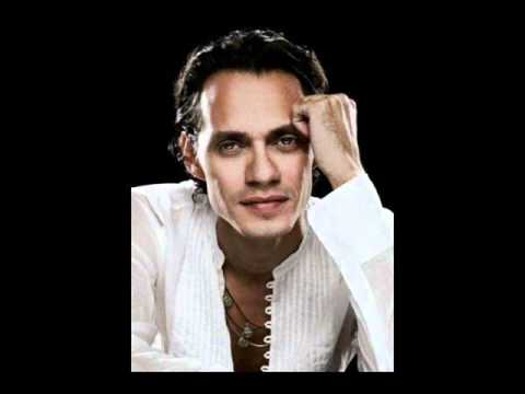 Marc Anthony - Si T No Te Fueras