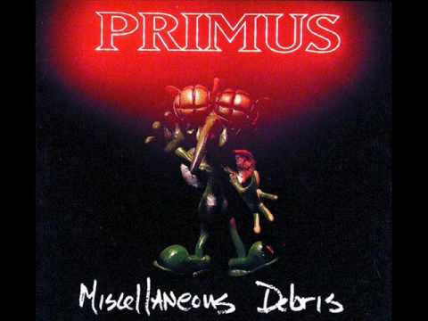 Primus - Tippi Toes video