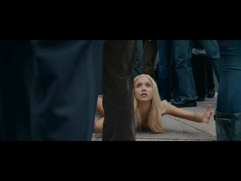 Super Sexy Jessica Alba As Susan Storm In fantastic Four (rise Of The Silver Surfer) Hd video