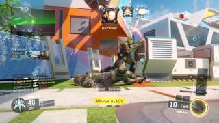Nuk3town Domination CoD Black Ops 3